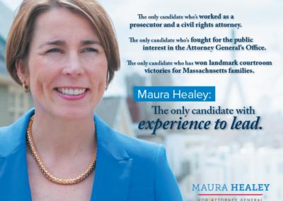 Maura Healey