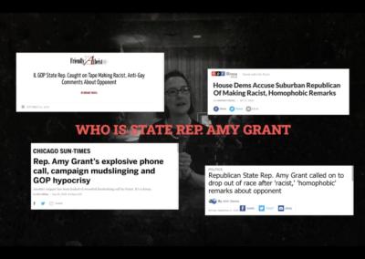 "Ken Mejia-Beal: ""Amy Grant – Bigot"""
